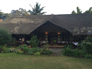 Moivaro Coffee Lodge
